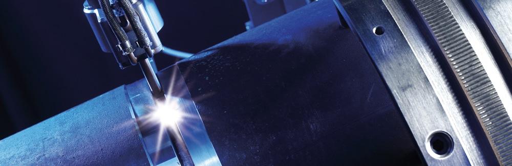 Orbital Tig Welding Machine Equipment Tube Pipe Welding