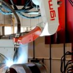 igm - expert in robotic welding systems