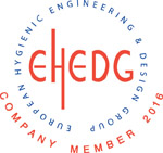 European Hygienic Engineering & Design Group (EHEDG)
