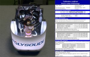 Polysoude Services - Calibration