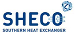 logo southern heat exchanger SHECO