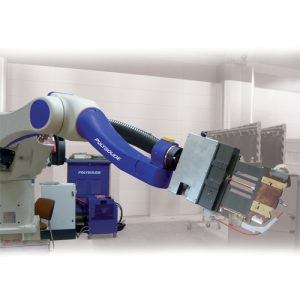 Robotic solutions for automated welding