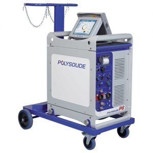 P6 Hot Wire power source for automated welding