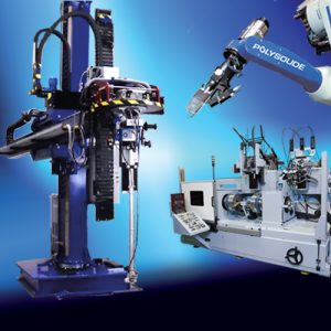 Automatic Welding, Automated Welding Machines & Systems: Polysoude