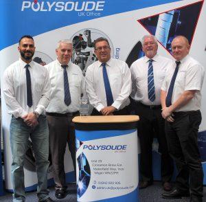 Polysoude_UK
