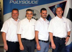 Polysoude Deutschland