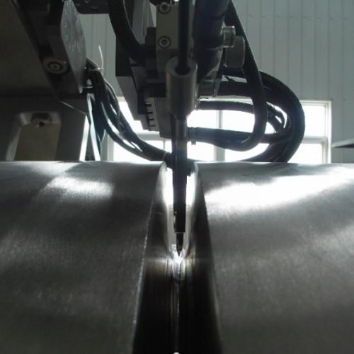 Narrow Groove Torch
