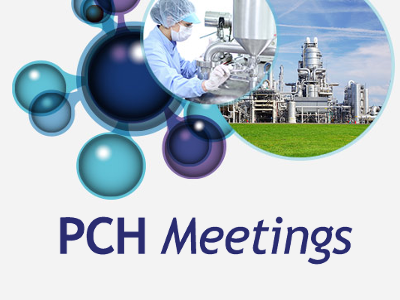 PCH Meetings : Events